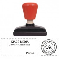 Dura Accountant Stamps
